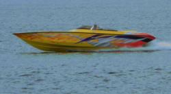 Velocity Boats Velocity VR1