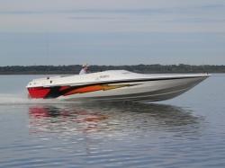 Velocity Boats Velocity 220