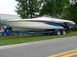 Velocity Boats Velocity 290SC
