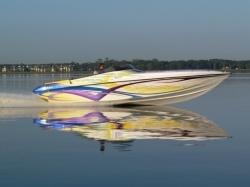 Velocity Boats Velocity 322