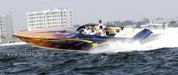 Velocity Boats Velocity 360