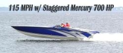 Velocity Boats Velocity 390