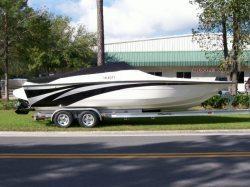 Velocity Boats Velocity 260