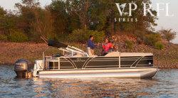 2012 - Veranda - V25RFL