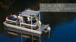 2014 - Veranda - Relax V2575HT