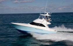 2013 - Viking Yacht - 42 C