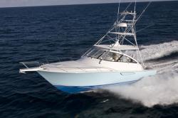 2014 - Viking Yacht - 42 O