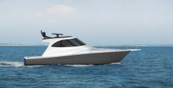 2014 - Viking Yacht - 42 SC