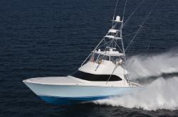 2014 - Viking Yacht - 50 C