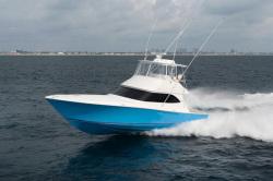 2011 - Viking Yacht - 46 C