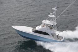 2011 - Viking Yacht - 50 C