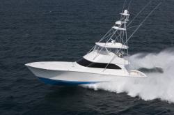 2011 - Viking Yacht - 57 C
