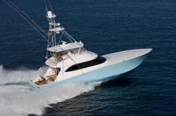 2011 - Viking Yacht - 70 C