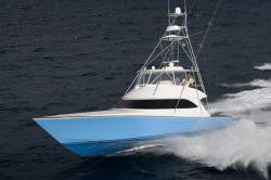 2011 - Viking Yacht - 60 C