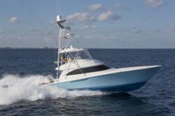 2013 - Viking Yacht - 55 C