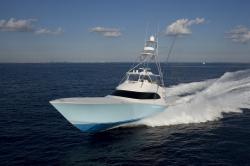 2013 - Viking Yacht - 70 C