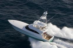 2015 - Viking Yacht - 82 C