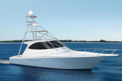 2015 - Viking Yacht - 42 ST