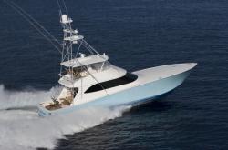 2017 - Viking Yacht - 70 C