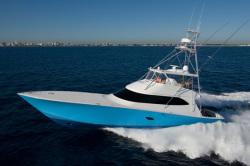 2017 - Viking Yacht - 76C