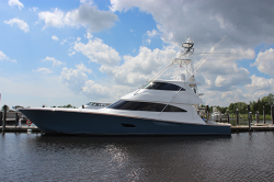 2017 - Viking Yacht - 80EB