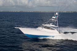 2017 - Viking Yacht - 52 O