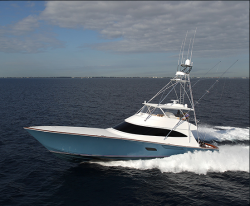 2017 - Viking Yacht - 80C