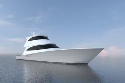 Viking Yacht