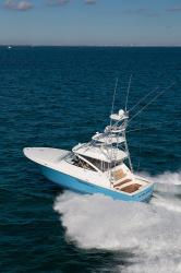 2018 - Viking Yacht - 44 O