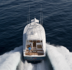 2018 - Viking Yacht - 52 ST