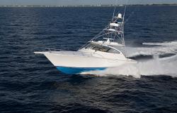 2018 - Viking Yacht - 52 O