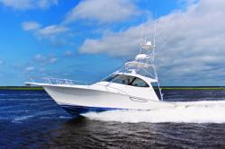 2018 - Viking Yacht - 42 ST