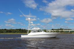 2018 - Viking Yacht - 48 O