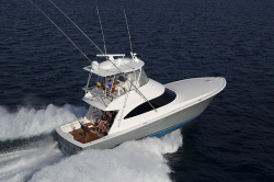 2018 - Viking Yacht - 48 C