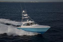 2018 - Viking Yacht - 48 ST