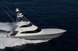 2018 - Viking Yacht - 72 EB