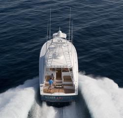 2019 - Viking Yacht - 52 ST