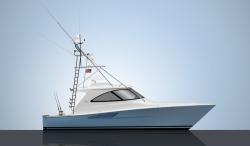 2019 - Viking Yacht - 44ST