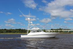 2019 - Viking Yacht - 48 O