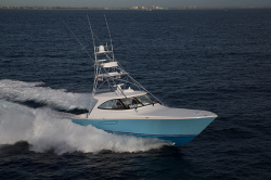 2019 - Viking Yacht - 48 ST