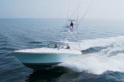 Viking Yacht 45 Open Sportfish Convertible Fishing Boat