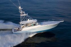 Viking Yacht 52 Open Convertible Fishing Boat