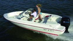2009 - VIP Boats - 182 BR OB