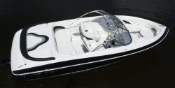 2009 - VIP Boats - 184 BR IO