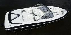 2009 - VIP Boats - 184 XL BR  IO