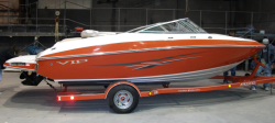 2009 - VIP Boats - 198 BR  IO