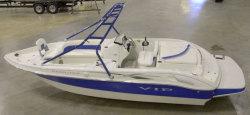 2009 - VIP Boats - 191 IO VEE HULL