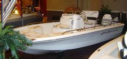 2009 - VIP Boats - 2030 OB Vee Hull