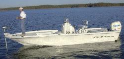 2009 - VIP Boats - 2460 OB Vee Hull