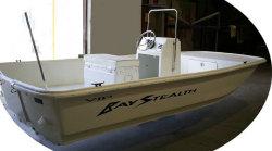 2009 - VIP Boats - 1679 OB Flat Bottom